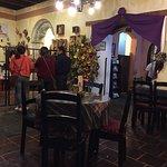 Bilde fra Cafe Condesa