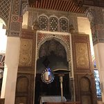 Zdjęcie Restaurant Marocain