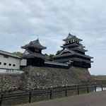 Nakatsu Castle Photo