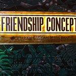 ภาพถ่ายของ Friendship Concept