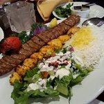 Chicken Filet Sultani
