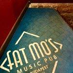 Photo de Fat Mo's Restaurant & Music Pub