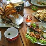 Telaga Seafood Cikarang Photo