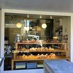 Photo of Bread, Espresso &