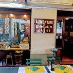 Osteria Antica Mescita San Niccolo照片
