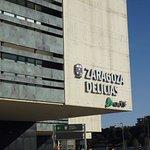 Estacion Zaragoza Delicias