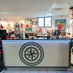 Bilde fra Bobben Gatekjøkken & Pizzeria