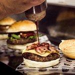 Nickel Burger