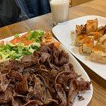Zdjęcie Sapko Kebab