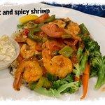 صورة فوتوغرافية لـ Mr. Shrimp Seafood Restaurant & Market