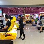 Taroko Mall صورة فوتوغرافية