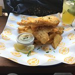 Photo de Pier 62 Fish & Chips