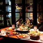 Bilde fra Wasosaku Dining Roku
