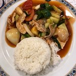 Foto de Took Lae Dee at Foodland