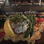 Foto van Restaurant Akropolis