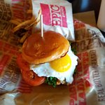 ภาพถ่ายของ Epic Burger