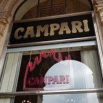Photo de Camparino in Galleria