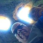 Passeio de lancha nas falésias de Benagil