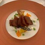 Foto de Restaurant Ungelt