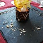 Фотография Le Carre Restaurant
