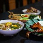 Lombok Idjo Surabaya – fénykép