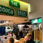 Foto van The Dough Bros