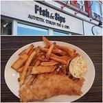 Fish & Sips照片