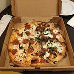Photo de Flippers Pizzeria