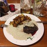 Photo of Steak Pub U Medveda