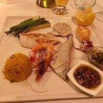ภาพถ่ายของ Cosmopolitan Restaurant