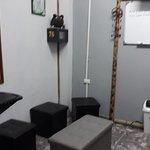 new office in puerro jimenez