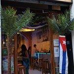 Rincon Cubano Restaurant street view