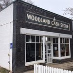 Woodland Buscuit Company
