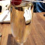 Foto de Mechant Boeuf Bar Brasserie