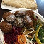 Photo of Falafel Bejrut Restaurant