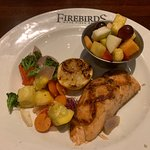 ภาพถ่ายของ Firebirds Wood Fired Grill