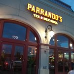 Valokuva: Parrando's