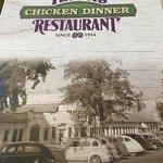 Photo de Mrs. Knott's Chicken Dinner Restaurant