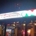 Mozzarella y Pomodoro