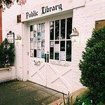 Фотография Shepherdstown Public Library