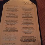 Asere Cubano Kitchen Bar照片
