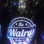 Foto di The Walrus Oyster and Ale House