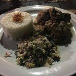 Foto de Joglo Restaurant & Bar