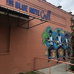 The Blue Note Grill Photo