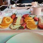 Bilde fra Mahperi Restaurant