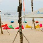 Beach days ahead 😍