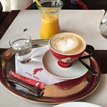 Cafe Pavlina foto