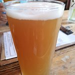 Tiny Rebel's  Durtty IPA - lovely pint