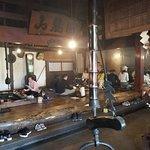 صورة فوتوغرافية لـ Sanrokuen