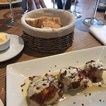 Photo de Les Mirabelles Restaurant